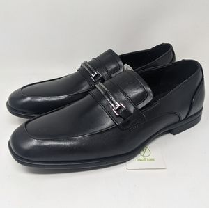 Giorgio Brutini Men's Lyndor Loafer size 6.5 black